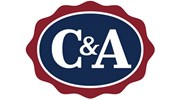 C and A Logo
